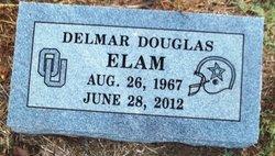 "Delmar Douglas ""Doug"" Elam"