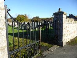 Methlick Churchyard