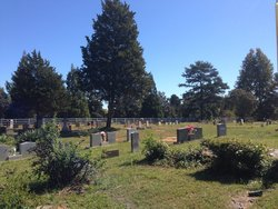 O'Zion AME Zion Church Cemetery