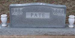 Shawn Joseph Pate