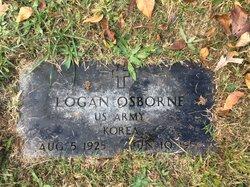 Logan P Osborne
