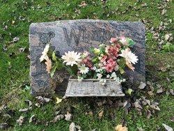 Eva May <I>Van Wormer</I> Winton