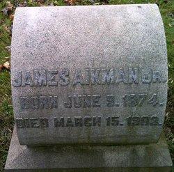 James Aikman, Jr