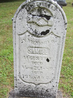 Samuel Augustine