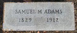 Samuel Minot Adams