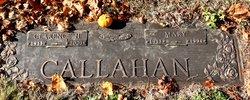 Clarence Henry Callahan