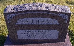 Harry Eby Earhart