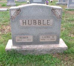 Laura B. <I>Pendygraft</I> Hubble