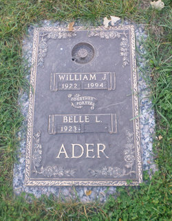 William J. Ader