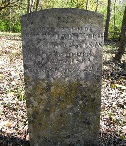 Jeremiah Ezell