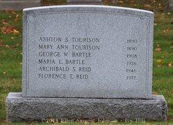 Maria Louise <I>Tourison</I> Bartle
