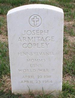 Joseph Armitage Copley