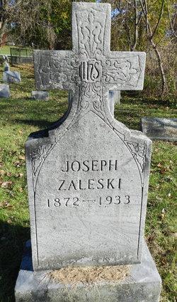 Joseph Zaleski