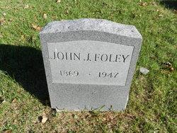 John S. Foley