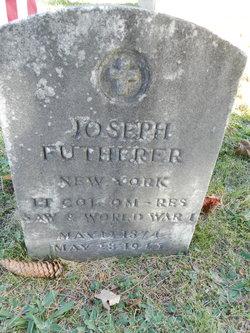 Joseph Futherer