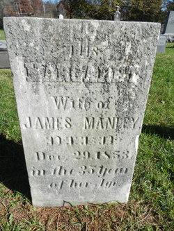 Margaret Manley