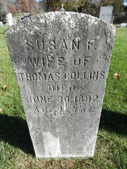 Susan F. Collins