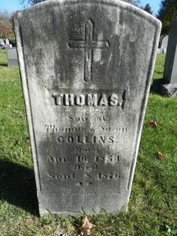 Thomas Collins, Jr