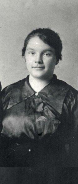 Gladys Minerva <I>Titcomb</I> Noble