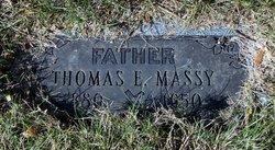 Thomas Edward Massy
