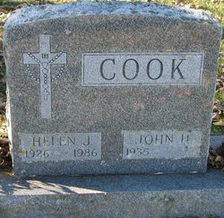 Helen J. Cook