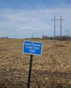 Martinson Cemetery