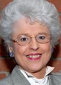 Mary J Weaver MacCracken
