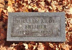William Leroy Swisher
