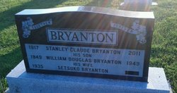 Stanley Claude Bryanton