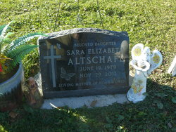 Sara Elizabeth Altschafl