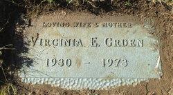 "Virginia E ""Toots"" <I>Anderson</I> Grden"