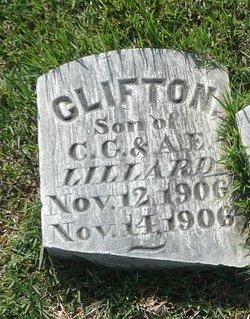 Clifton Lillard