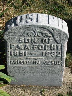 Joseph Focht
