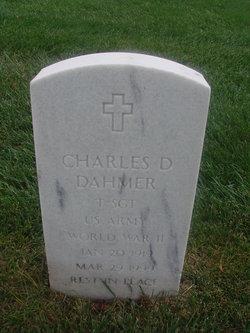 Charles D Dahmer