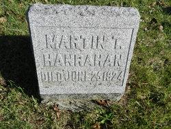 Martin T. Hanrahan