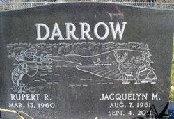 Jacquelyn M. <I>Shipman</I> Darrow