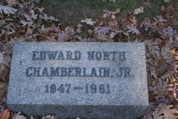 Edward North Chamberlain, Jr