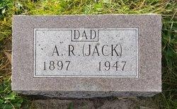 "Adolf Ralph ""Jack"" Yanike"