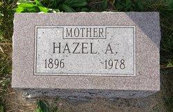 Hazel Arabel <I>Roberson</I> Yanike