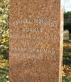 Samuel Morris Durkee