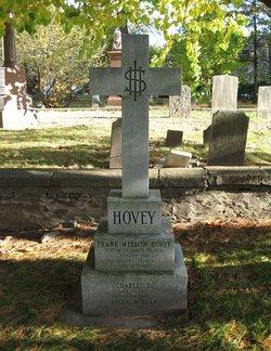 Frank Weldon Hovey