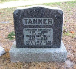 Amy R Tanner