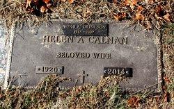 Helen A. Calnan