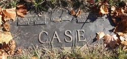 Clyde Edgar Case