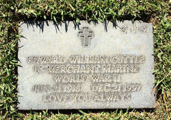 Edward William Cuttle