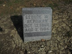 George W. Bergman