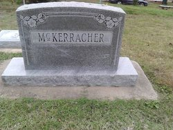 Dora L. <I>Butterworth</I> McKerracher