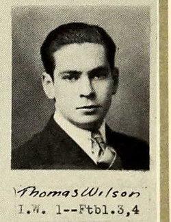 Thomas William Wilson, Jr