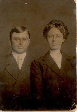 """Gertrude """"Trudy"""" <I>Kimbrel</I> Chapman"""