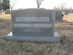 Bobby Ray Butler